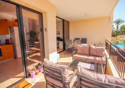 2 Bedroom Apartment in Oroklini <i>€ 125,000)}}