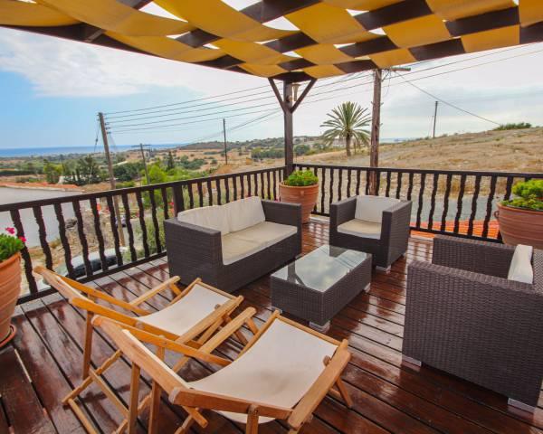 MLS8834 Three Bedroom Stone Built House in Maroni