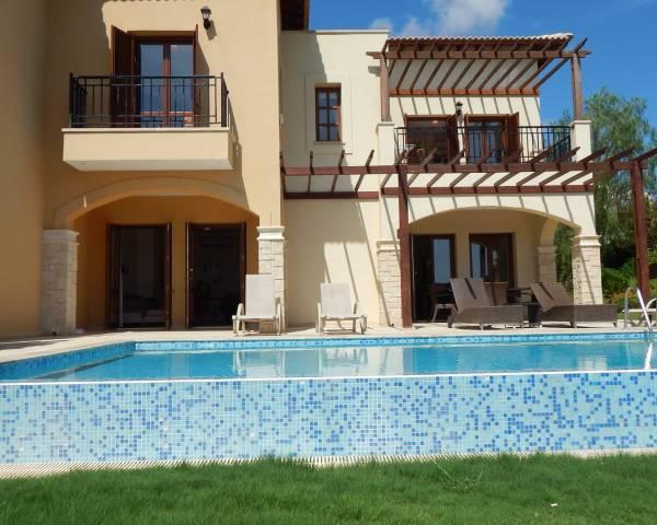 MLS8993 3 Bed Villa In Aphrodite Hills