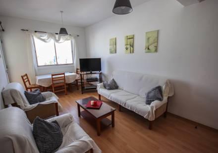 2 Bedroom Apartment in Larnaca Town <i>€ 75,000)}}