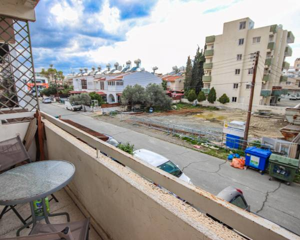 MLS9033 One Bedroom Apartment in Central Larnaca