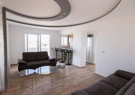 2 Bedroom Apartment in Paralimni <i>€ 109,000)}}