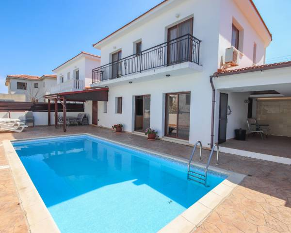 MLS9250 Three Bedroom Villa in Kiti