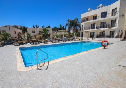 2 Bedroom Apartment in Oroklini <i>€ 95,000)}}
