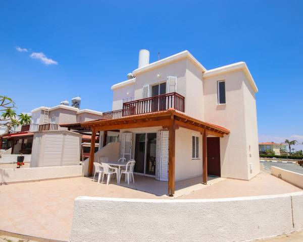 MLS9280 Two Bedroom Villa in Pervolia