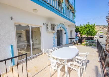 3 Bedroom Apartment in Oroklini <i>€ 89,950)}}