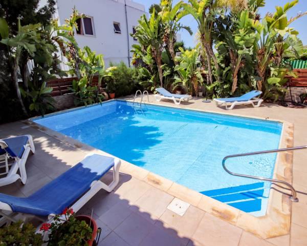 MLS9308 Three Bedroom Bungalow in Kiti