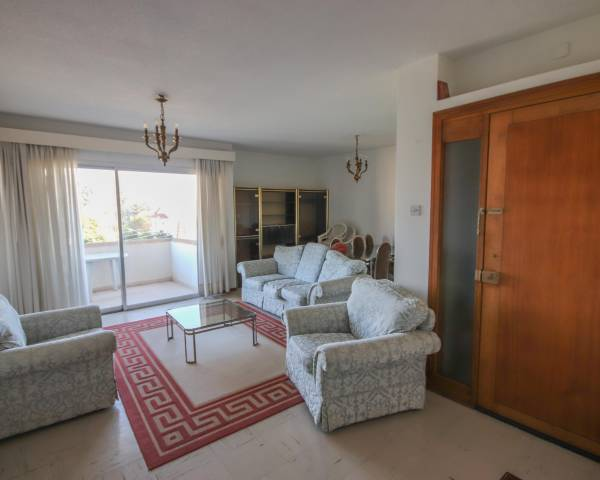 MLS9469 Three Bedroom Apartment in Central Larnaca