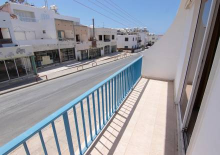 2 Bedroom Apartment in Ayia Napa <i>€ 125,000)}}