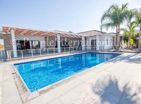 Pool/Property
