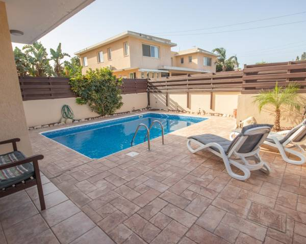 MLS9510 Three Bedroom Villa in Oroklini