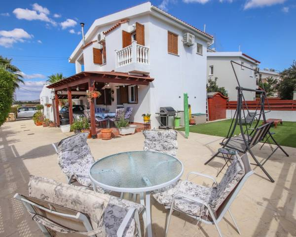 MLS9608 Three Bedroom Villa in Mazotos