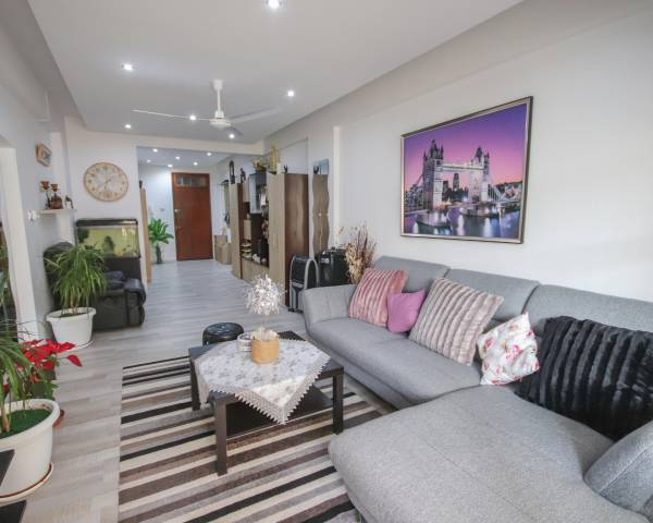 MLS9710 Two Bedroom Apartment in Phaneromeni