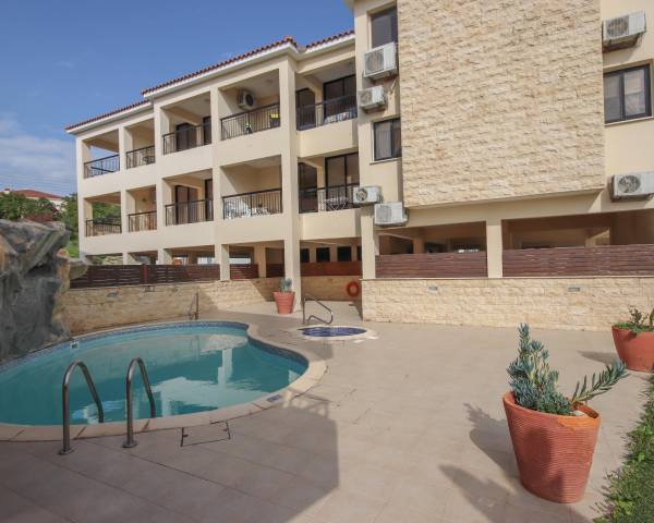 MLS9795 Two Bedroom Apartment in Tersefanou