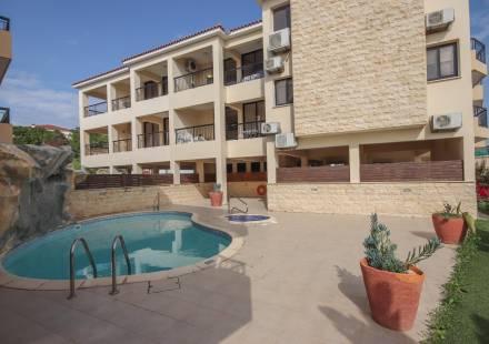 2 Bedroom Apartment in Tersefanou <i>€ 89,950)}}