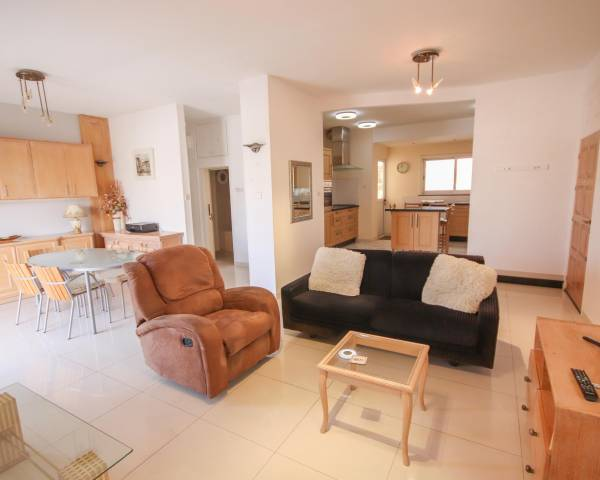 MLS9810 Two Bedroom Apartment in Central Larnaca