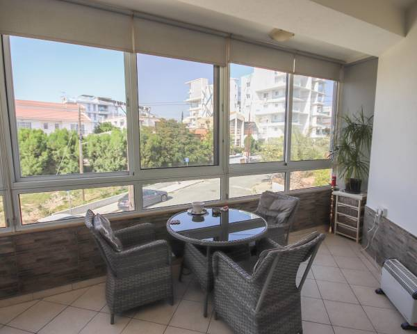 MLS9842 Three Bedroom Apartment in Drosia