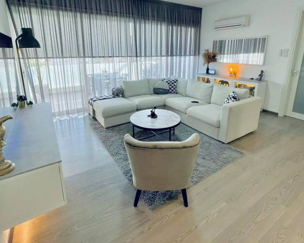 MLS9862 Two Bedroom Apartment in Phaneromeni
