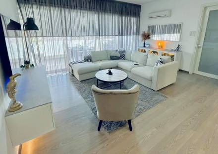 2 Bedroom Apartment in Phaneromeni <i>€ 225,000)}}