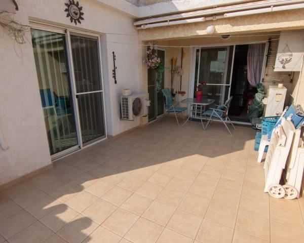 MLS9908 2 bedroom apartment in Frenaros
