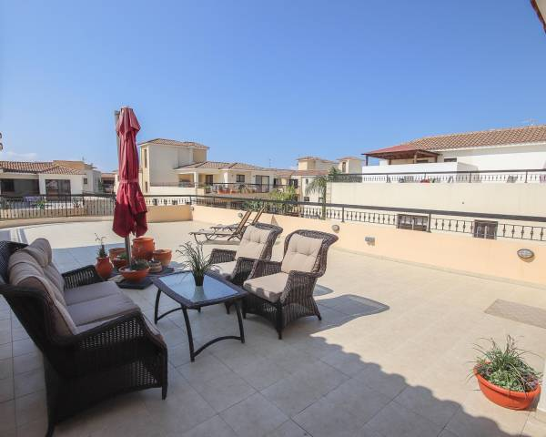 MLS9926 Two Bedroom Penthouse Apartment in Tersefanou